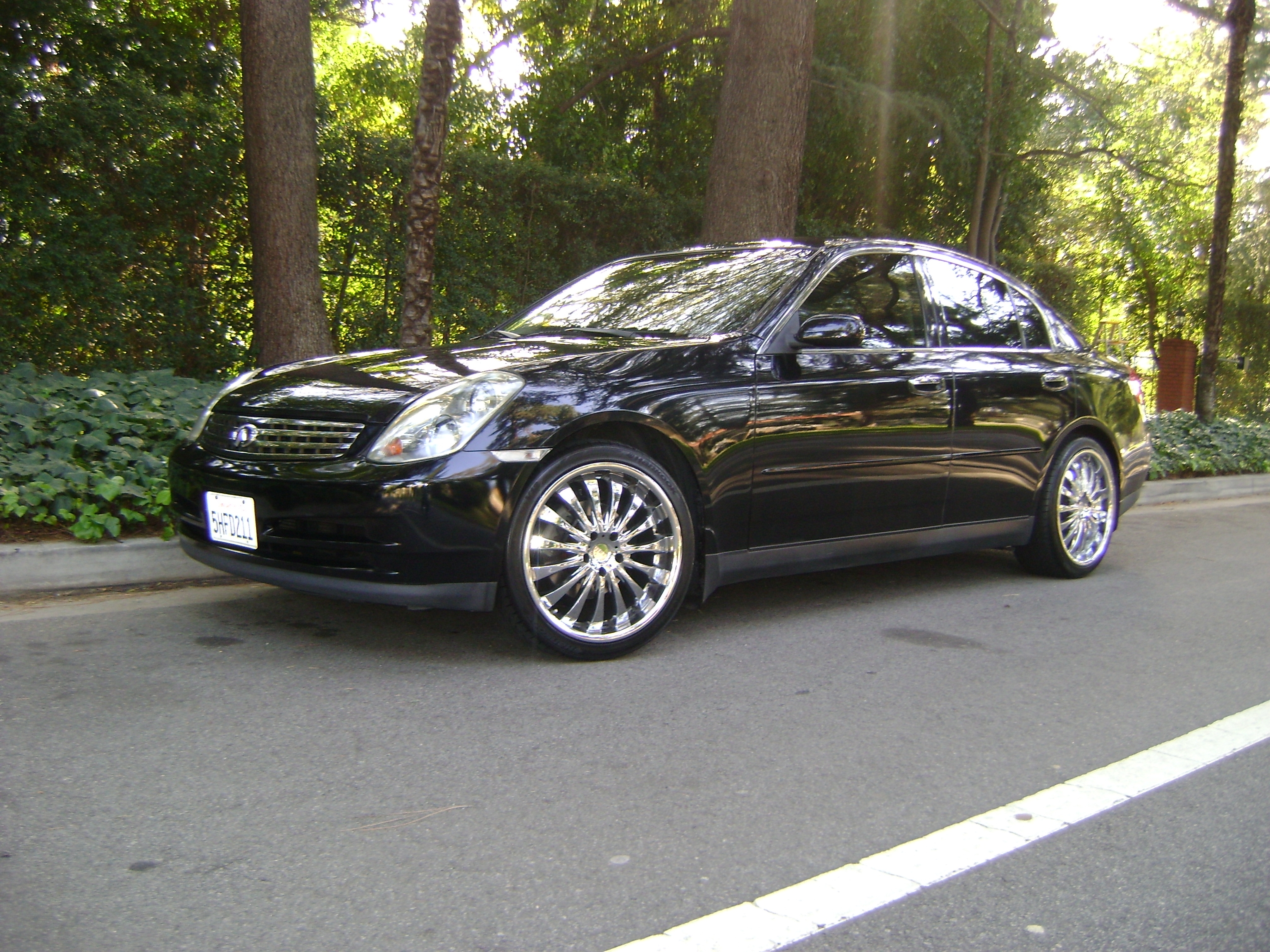 Another Jacquelinejlo 2004 Infiniti G post... - 7426791
