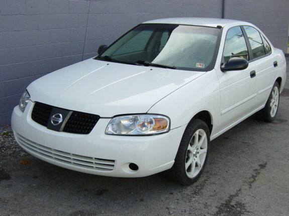 Another on_edge84 2004 Nissan Sentra post... - 7188503