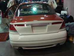 bmwtour99s 1999 Ford Contour