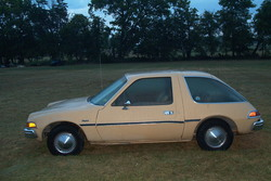 mulletboy76 1976 AMC Pacer