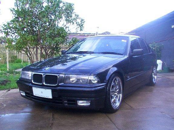 Another supercharged850 1992 BMW 3 Series post... - 7192036
