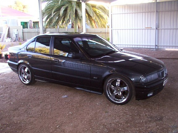 Another supercharged850 1992 BMW 3 Series post... - 7192039