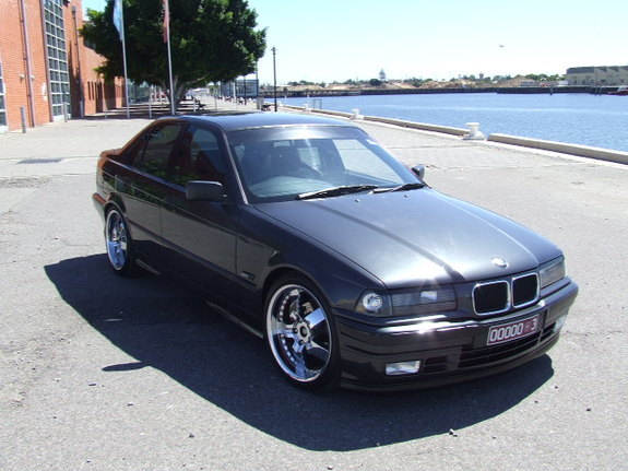 Another supercharged850 1992 BMW 3 Series post... - 7192070