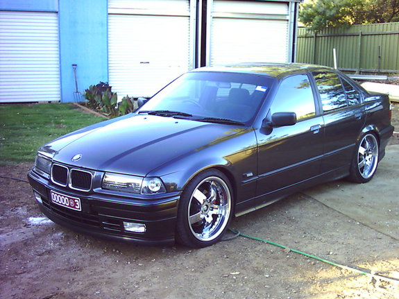 Another supercharged850 1992 BMW 3 Series post... - 7192071