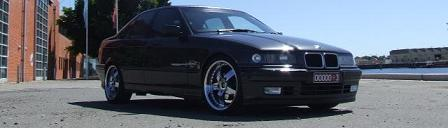 Another supercharged850 1992 BMW 3 Series post... - 7192072