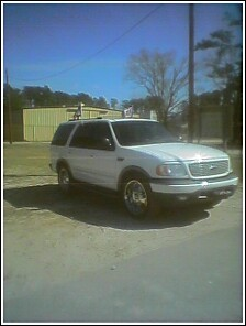 novablaze 2000 Ford Expedition 7214110