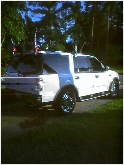novablaze 2000 Ford Expedition 7214123