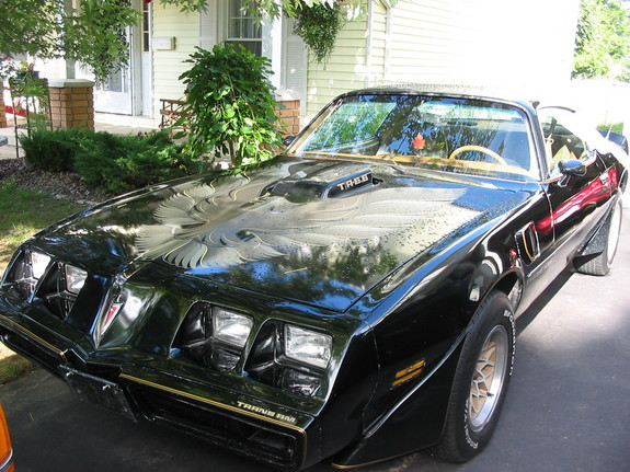 Another TransAmNapalm 1979 Pontiac Trans Am post... - 7192199