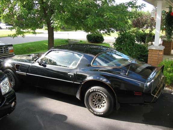Another TransAmNapalm 1979 Pontiac Trans Am post... - 7192201