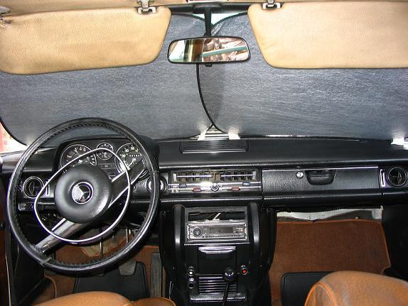 Another funrover 1971 Mercedes-Benz D-Class post... - 7192811