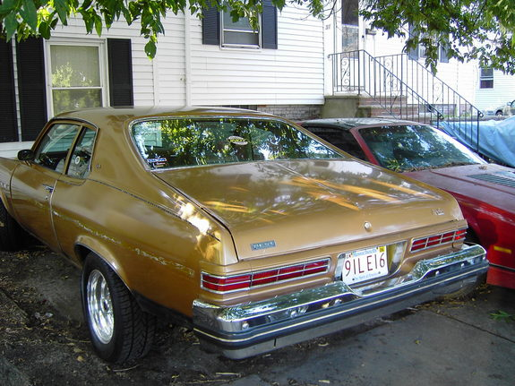 Another CBrown1973 1973 Buick Apollo post... - 7201682
