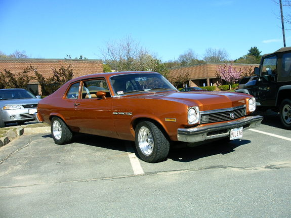Another CBrown1973 1973 Buick Apollo post... - 7201691