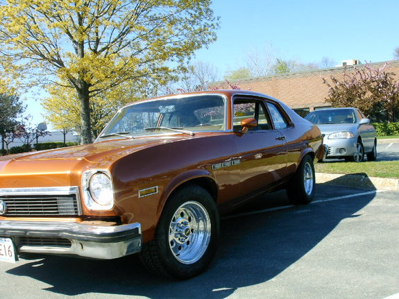 Another CBrown1973 1973 Buick Apollo post... - 7201692