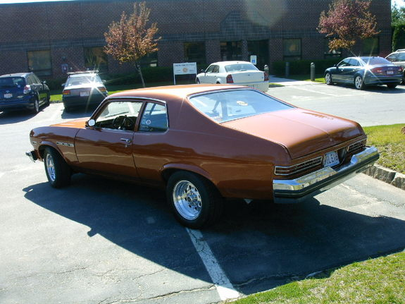 Another CBrown1973 1973 Buick Apollo post... - 7201693
