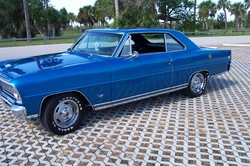 novafieds 1966 Chevrolet Nova