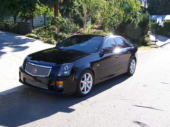 05ctsv 2005 cadillac cts specs photos modification info. Black Bedroom Furniture Sets. Home Design Ideas