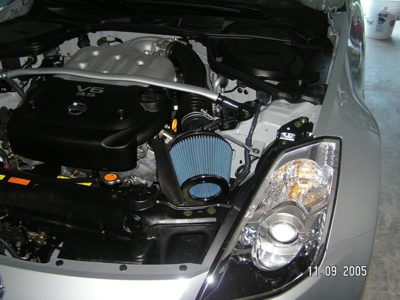 Another 04zroadster 2006 Nissan 350Z post... - 7194442