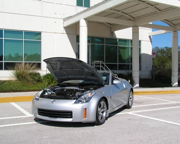 Another 04zroadster 2006 Nissan 350Z post... - 7194455