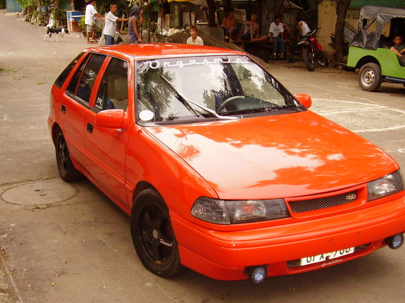 Another orgasmic 1993 Hyundai Excel post... - 7199419