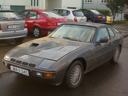 mmccolts 1979 Porsche 924