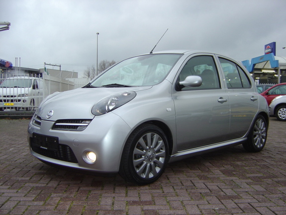 xtrail 2006 nissan micra specs photos modification info at cardomain. Black Bedroom Furniture Sets. Home Design Ideas