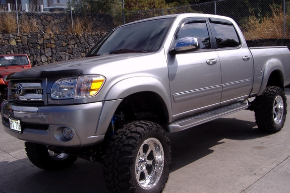 Another Trdkiller 2005 Toyota Tundra Access Cab Post