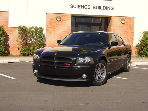 Rednug 2006 Dodge Charger Specs Photos Modification Info