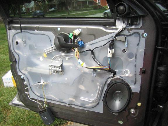 Another b4youngh 2005 Ford Taurus post... - 7197529