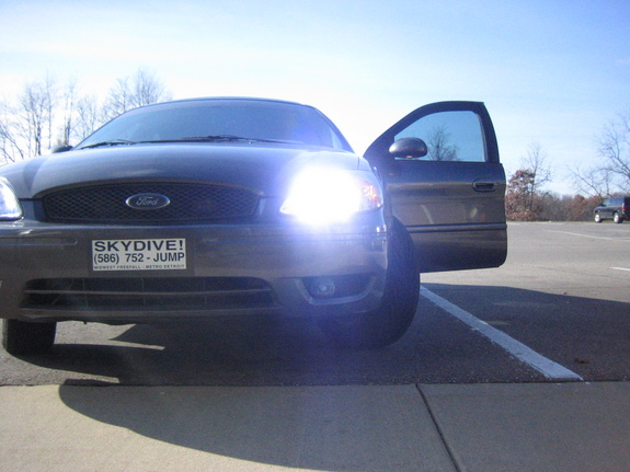 Another b4youngh 2005 Ford Taurus post... - 7197535