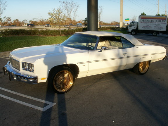 Another SoloCreations 1975 Chevrolet Caprice post... - 7197620