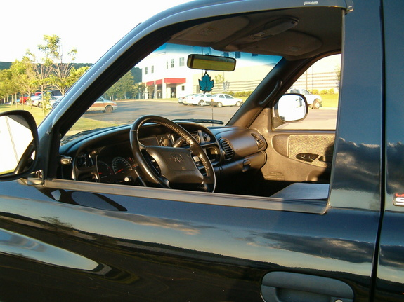 MADDRAM2001 2001 Dodge Ram 1500 Regular Cab 7199320