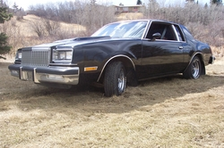 blackknight45s 1980 Buick Regal