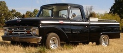 1964 Ford F150 Regular Cab