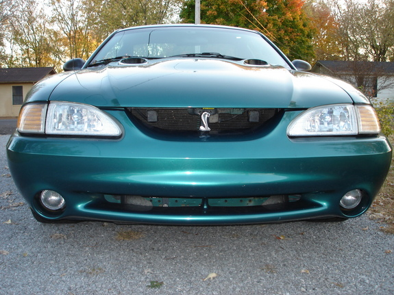 Another bottombunk 1997 Ford Mustang post... - 7203614