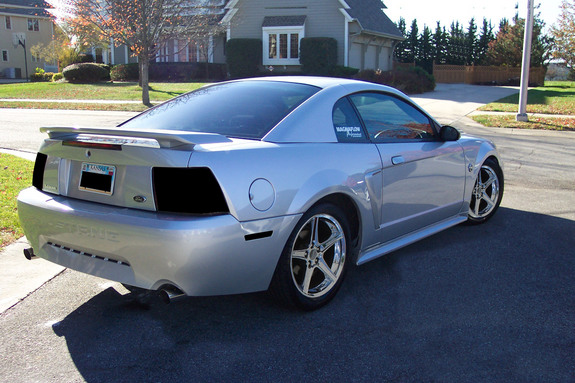 Tclark22 2004 Ford Mustang Specs Photos Modification