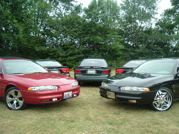 Another olds98intrigue2 1998 Oldsmobile Intrigue post... - 7212147