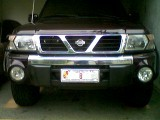 Another vinz777 1998 Nissan Patrol post... - 7206626
