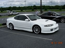 shortyspunk99s 2000 Oldsmobile Alero
