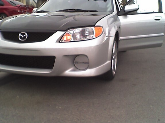 Another proteracer 2003 Mazda Protege post... - 7406961
