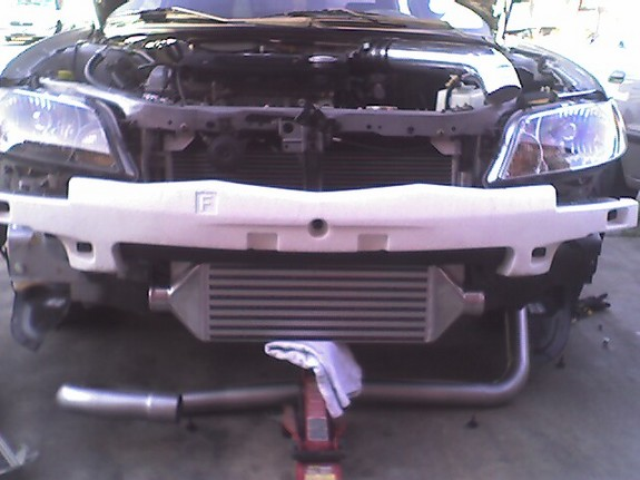 Another proteracer 2003 Mazda Protege post... - 7406964