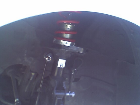 Another proteracer 2003 Mazda Protege post... - 7406965