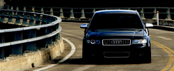 vjckamaths 2005 Audi S4