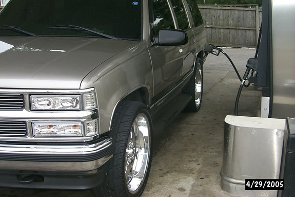 Another zoex2c 1999 Chevrolet Tahoe post... - 7215455