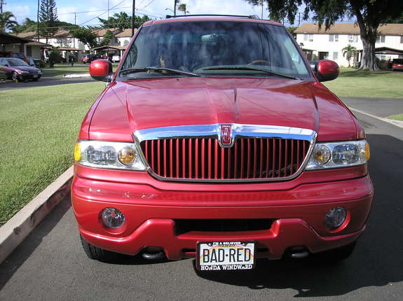 Another verdejor 1998 Lincoln Navigator post... - 7213338