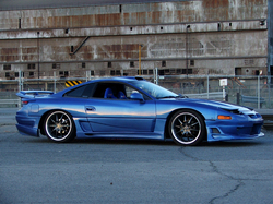 Rufus21 1991 Dodge Stealth