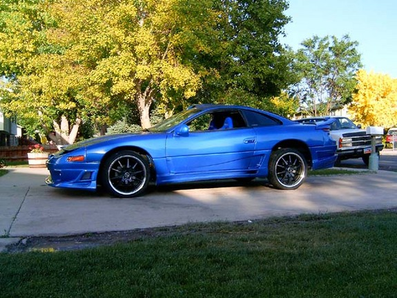 Another Rufus21 1991 Dodge Stealth post... - 7216045