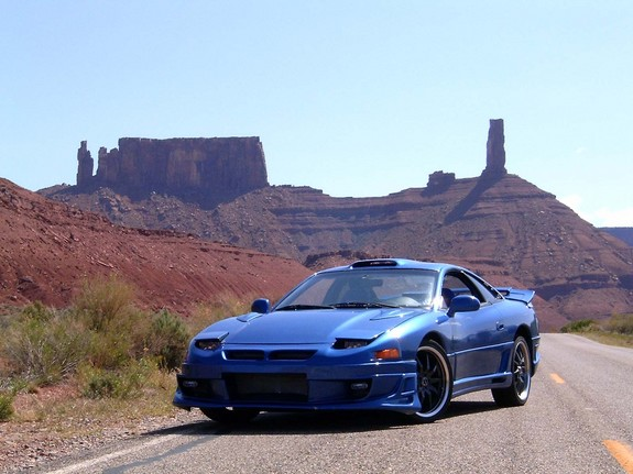Another Rufus21 1991 Dodge Stealth post... - 7216046