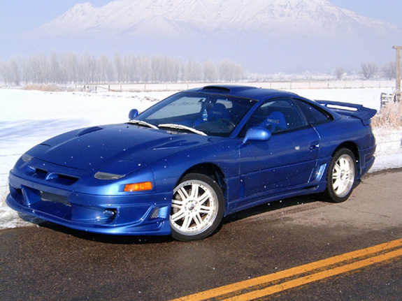 Another Rufus21 1991 Dodge Stealth post... - 7216049