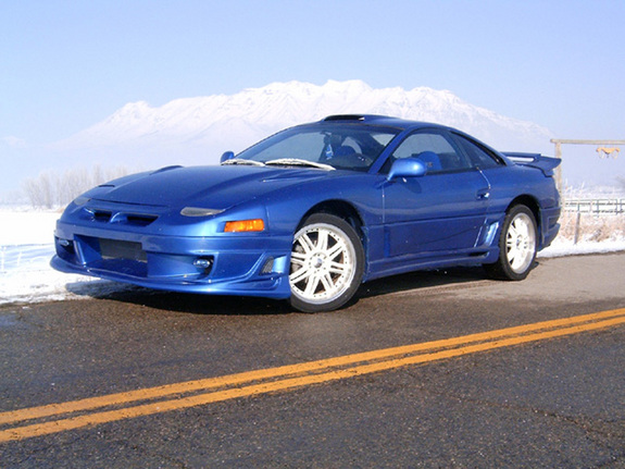 Another Rufus21 1991 Dodge Stealth post... - 7216050