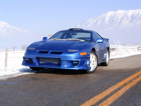 Another Rufus21 1991 Dodge Stealth post... - 7216051